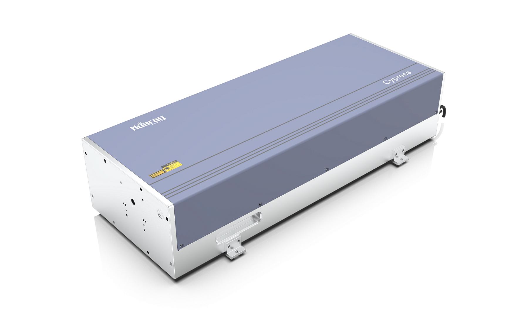 Cypress2系列工业级35W纳秒绿光激光器