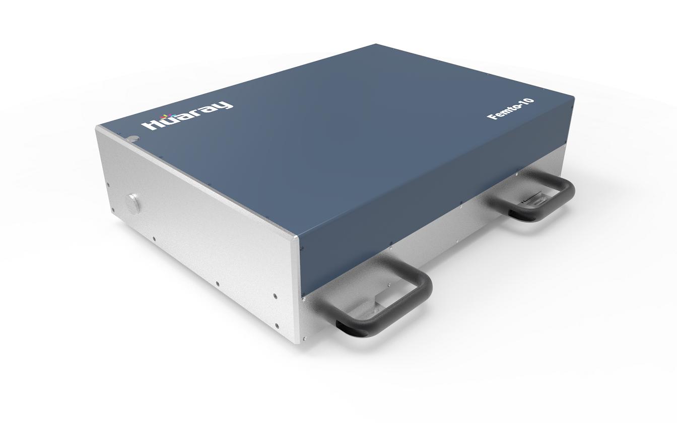 Femto-GHz系列高重频光纤飞秒激光器