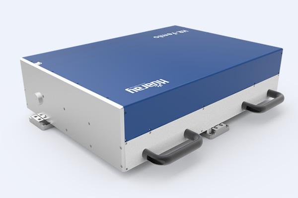 HR-Femto-10 Industrial Femtosecond Fiber Laser