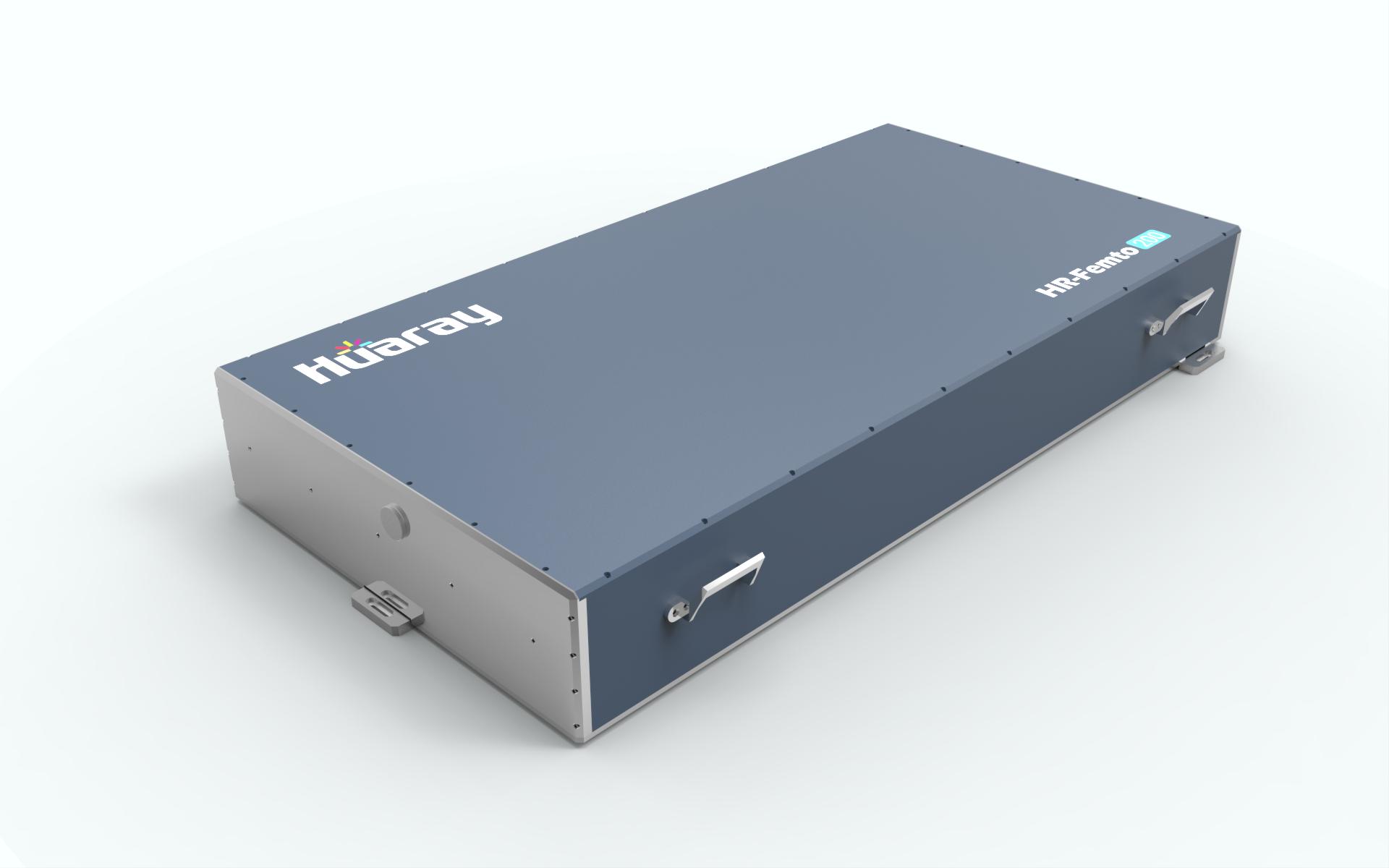 Femto-200 系列工业级光纤飞秒激光器