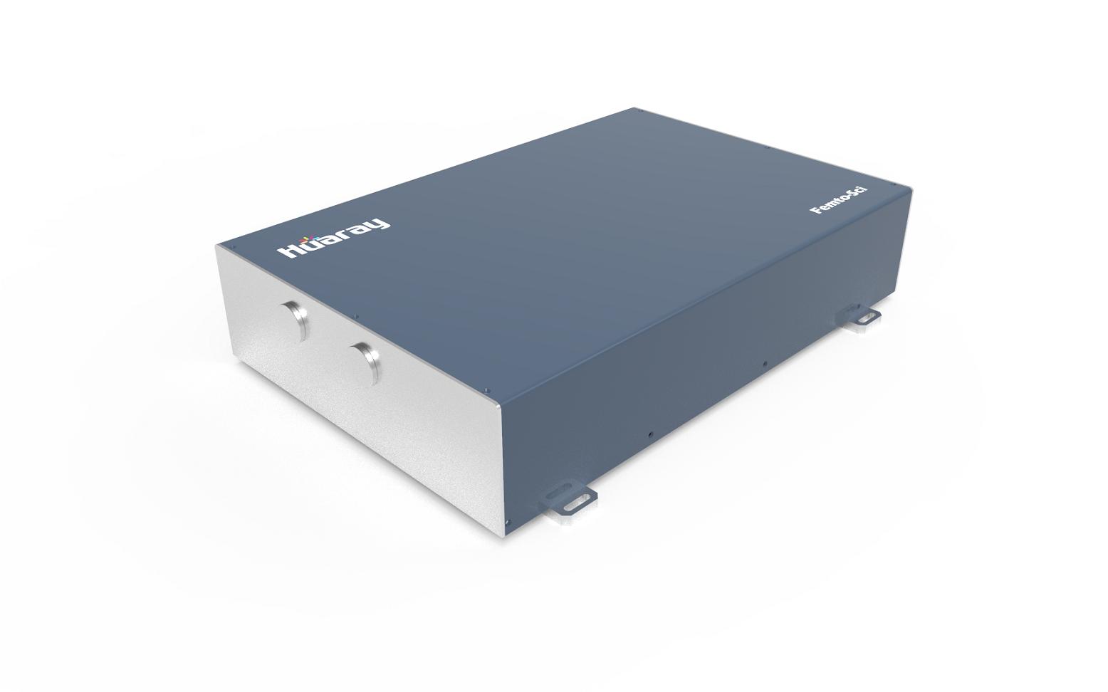 Femto-Sci 系列科研级光纤飞秒激光器