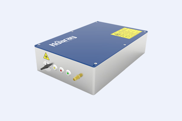 HR-Seed Series Mode-locked Fiber Seed Laser
