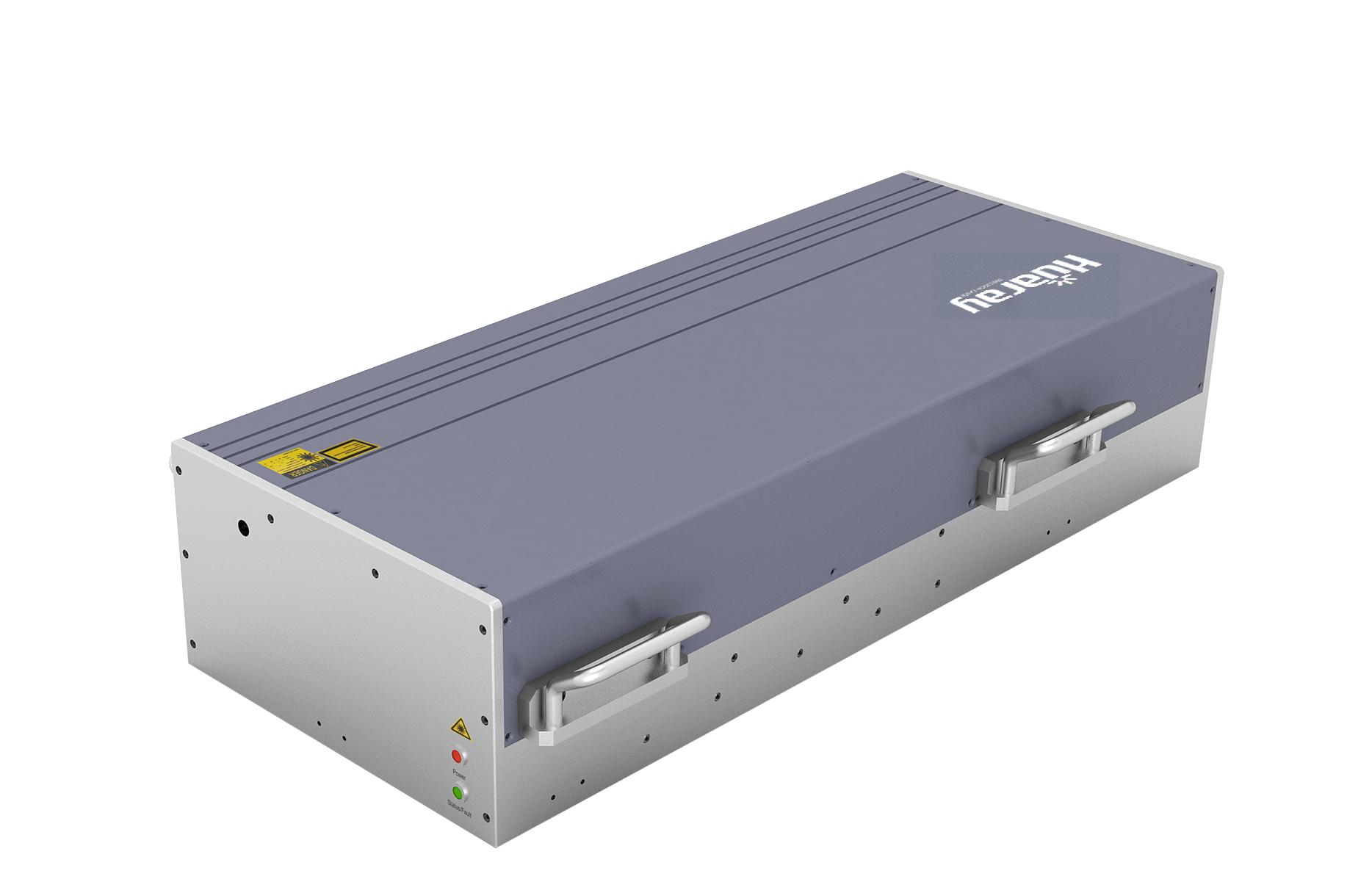 PINE系列工业级20/30/40W皮秒红外激光器