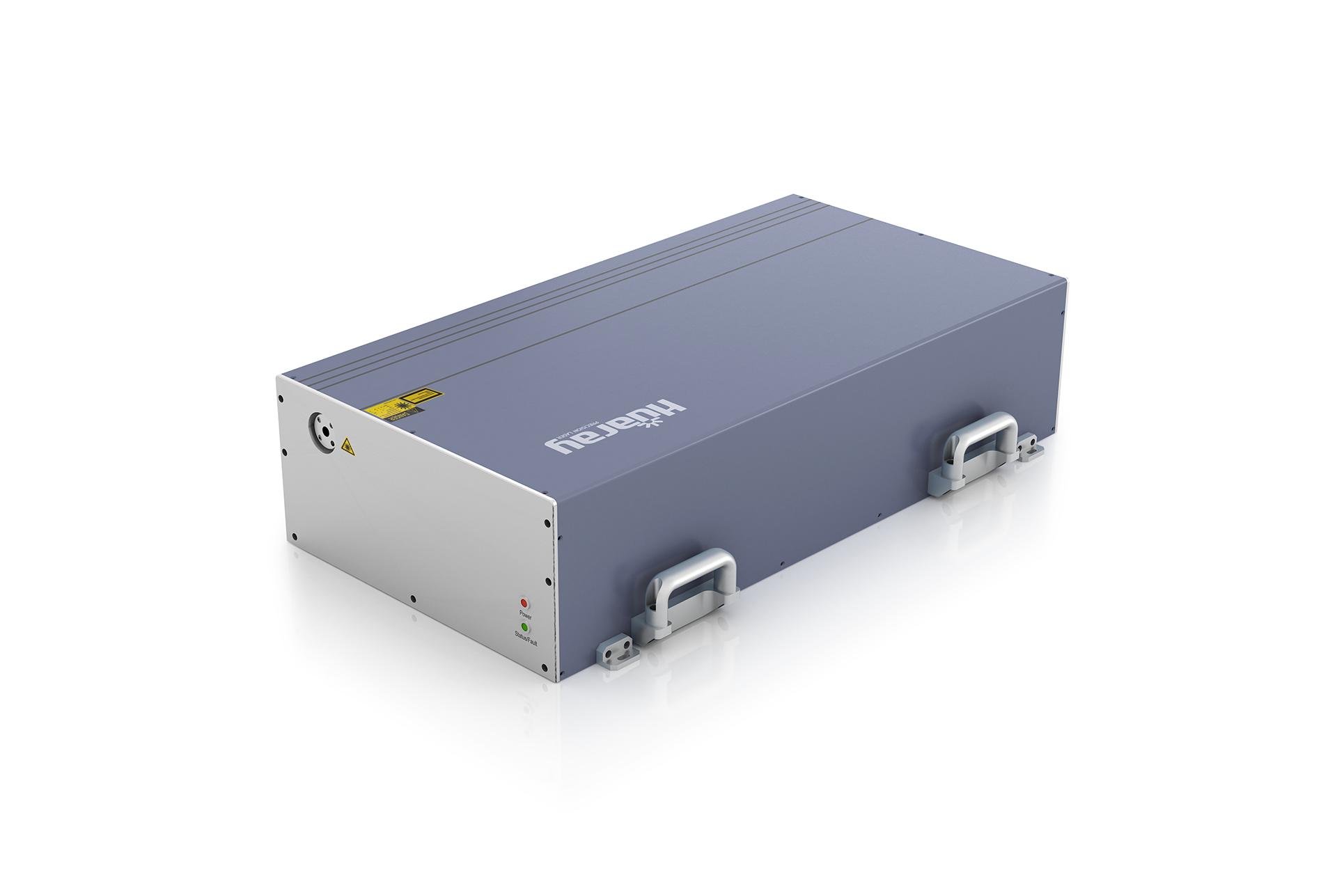 PINE系列工业级70/100W皮秒红外激光器