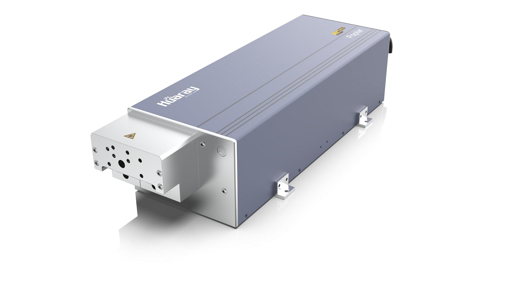Poplar2系列工业级3/5W纳秒紫外激光器